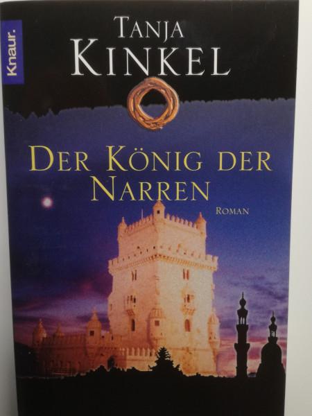 Tanja Kinkel Der König der Narren
