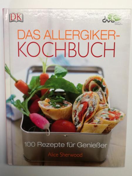 Das Allergiker Kochbuch