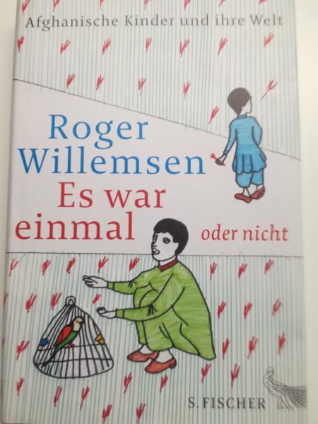 Roger Willemsen es war einmal oder nicht