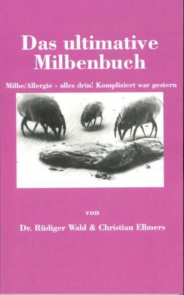 Das ultimative Milbenbuch