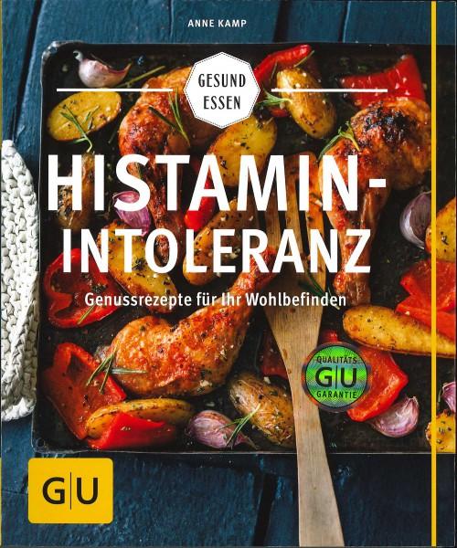 Gesund essen bei Histamin-Intoleranz